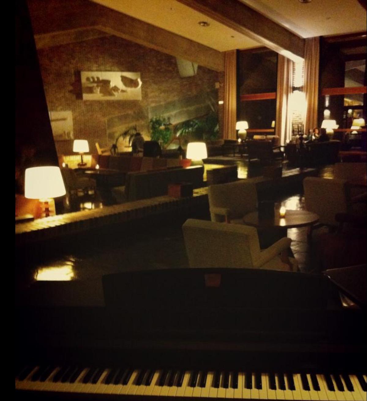 Música Tempus- Desde el piano