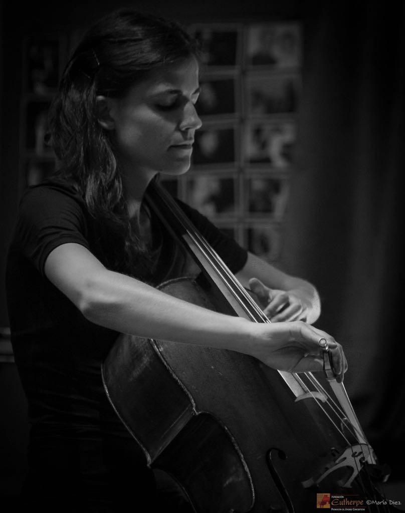 Luisa Gutiérrez